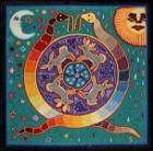 mandala sciamanico
